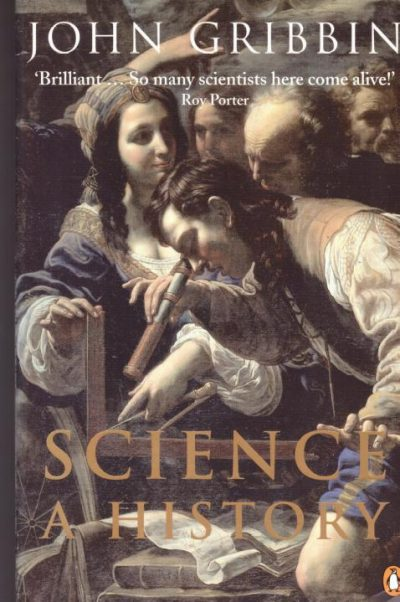 Science a History