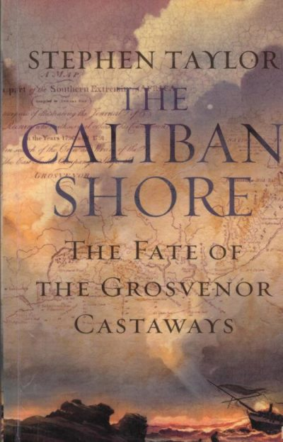 The Caliban Shore