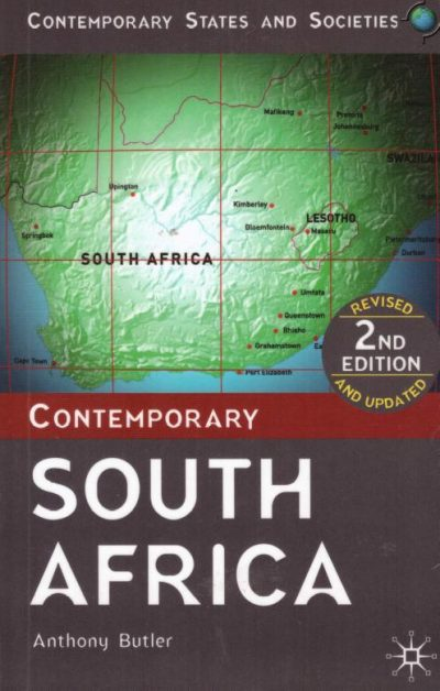 Contemporary South Africa