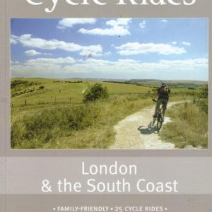 Cycle Rides, London & The South Coast