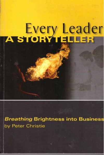 Every Leader a Story Teller