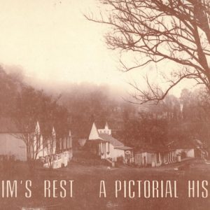 Pilgrim's Rest, A Pictorial History