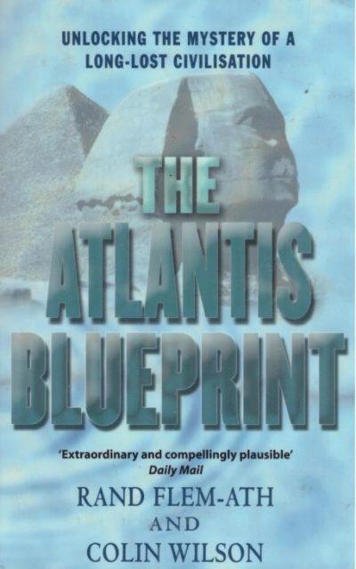 The Atlantis Blueprint