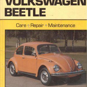 Volkswagen Beetle 68 - 78