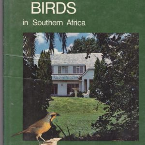 Gardening with birds in Southern Africa